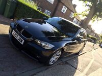 07 BMW 320d M Sport Auto (210 BHP) / 325d 330d 520d 525d E90