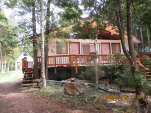 Family Cottage ****Weekly rental****