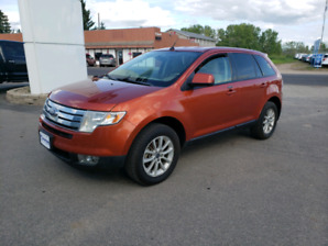 Ford Edge 2007 AWD