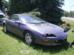 1994 Chevrolet Camaro t-roof Coupe (2 door)