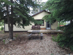 Cabin for Sale - Candle Lake