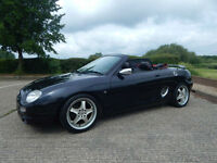 MG/ MGF MGF 1.8i 2000 LE (limited edition)