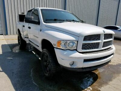 2004 DODGE RAM 1500 5.7L V8 HEMI Engine Motor VIN D With EGR RUN TESTED 618176