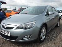 Vauxhall Astra 1.6 16v SRI