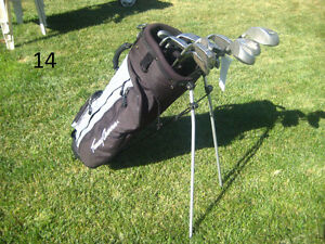 REDUCED!! GOLF SET # 14 London Ontario image 1