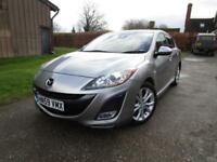 Mazda Mazda3 2.0 2011MY Sport***SATNAV+HEATED SEATS+PARK ASSIST***