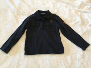 Mexx 5-6T long sleeved top