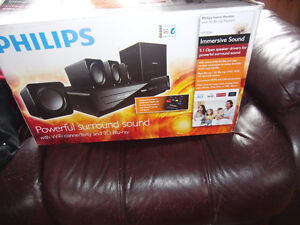 3d blu-ray surround sound system