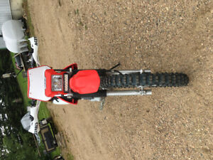Honda Crf230 | New & Used Motorcycles for Sale in Alberta from