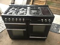 Tecnik 110cm range cooker delivery available