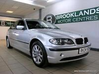 BMW 3 SERIES 320d SE [4X SERVICES and CRUISE CONTROL]