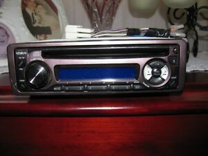 Panasonic AM. FM . CD. Player