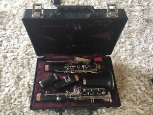 Armstrong 4001 Clarinet USA Stafford Brisbane North West Preview