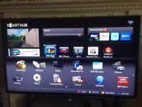 Samsung UE 40 D6530 LED TV 40 inch