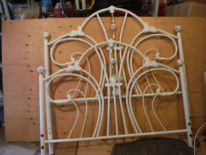 China Cabinet, Table + chair, HeadBoard Regina Regina Area image 3