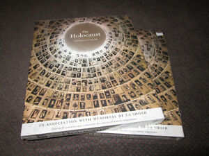 NEW -The Holocaust (Hardback) by Thomas Cussans - New,Cello Seal