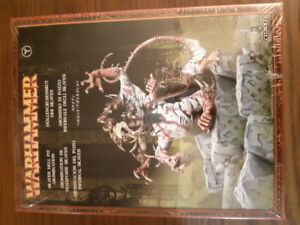 Warhammer Age of Sigmar Hell Pit Abomination