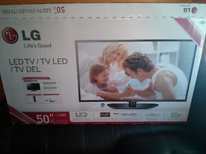 50 inches LG plasma for sale (great condition)
