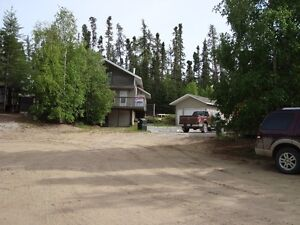 For Sale 7 Clarke Place Little Bear Lake Saskatchewan S0J2J0
