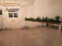 Opportunities for Yoga, Meditation Teachers & Therapist in new studio - Yogaholicz - London E1