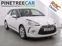 2013 CITROEN DS3 1.6 e HDi Airdream DStyle 3dr