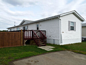 WYNNGATE MOBILE ON OWN LOT IN CLAIRMONT