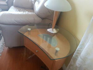 TEMPERED GLASS  - DINING AND COFFEE TABLE SETS