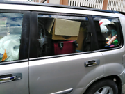 Roof rack with cage or box Calamvale Brisbane South West Preview