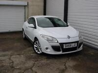 2009 59 Renault Megane 1.9dCi 130 Privilege Coupe **Full Service History**