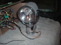 marine spot/flood light.