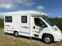 motorhomes and campers required! Same day collection!
