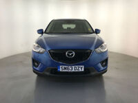 2014 MAZDA CX-5 SPORT DIESEL 1 OWNER MAZDA SERVICE HISTORY FINANCE PX WELCOME