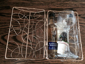 Ice Wine Set