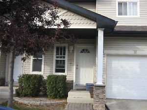 Townhouse in Airdrie