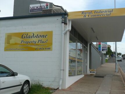 RENT ROLL AND/OR REAL ESTATE AGENCY-GLADSTONE QLD! Gladstone Gladstone City Preview