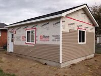 Windows Doors Siding and More