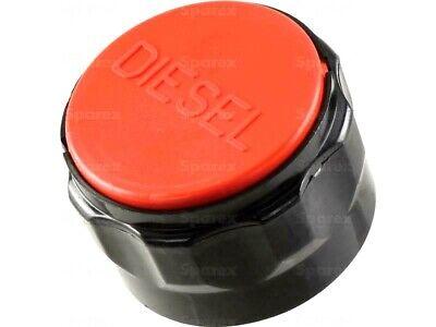 Fuel Cap For Some Zetor 5211 5245 6211 6245 7211 7245 7711 7745 Tractors