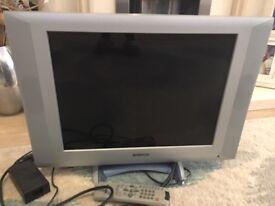 20 inch flat screen