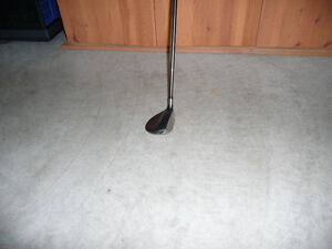cleavland highbore 3 wood
