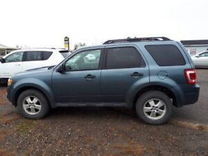 2011 Ford Escape XLT ***SPECIAL $5,600.00***