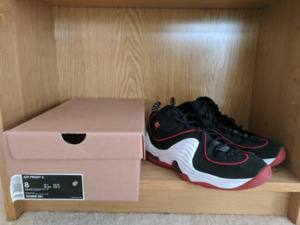 USED - Nike Air Penny II - size 8 us - Miami