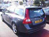 2007 Volvo V70 D5 SE Sport 5dr Geartronic 5 door Estate