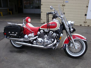 1997 Yamaha Royal Star Tour Classic  tour deluxe