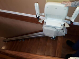Stairlift Installation, Service and Removals. Acorn Stair Lift