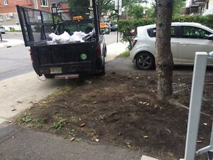 Quick professional JUNK REMOVAL SERVICE West Island Greater Montréal image 2