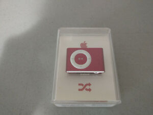 "iPod Shuffle  ""NEW LOWER PRICE"""