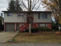 This is a lovely 4 bedroom, 2 bathroom split level home for SALE