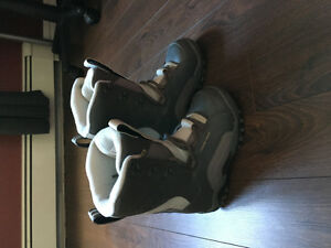 Size 5 Snowboard Boots