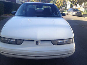 1992 Oldsmobile Cutlass Berline