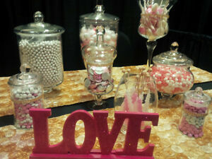 Sweet Buffets: Candy Bars /Buffets! Kitchener / Waterloo Kitchener Area image 6
